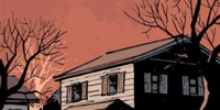 Holt house (comics)