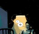 Blake Morrow (comics)