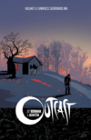 Outcast Vol 1 Variant cover