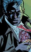Reverend Anderson (comics)