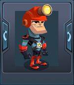 Armor - Spelunker Helmet