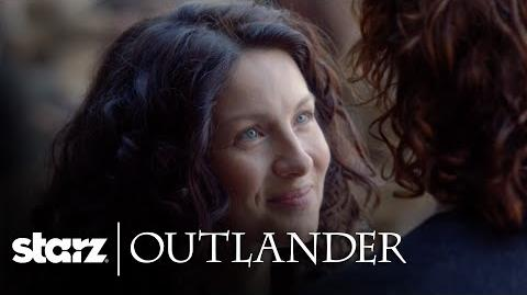 Outlander The Next Chapter STARZ