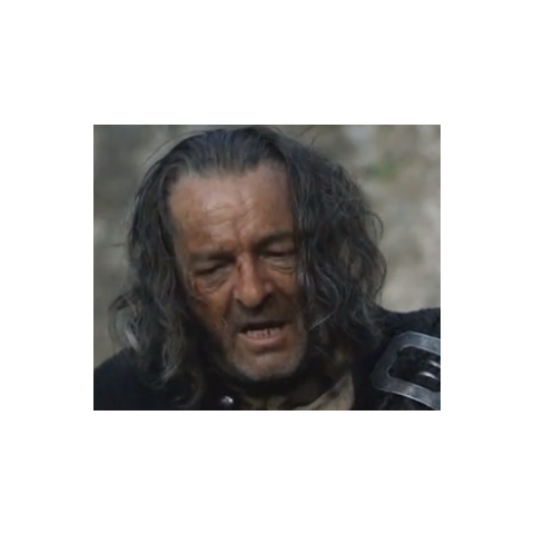 <b>Crenshaw</b> is a member of the Watch. Played by Francis Magee.