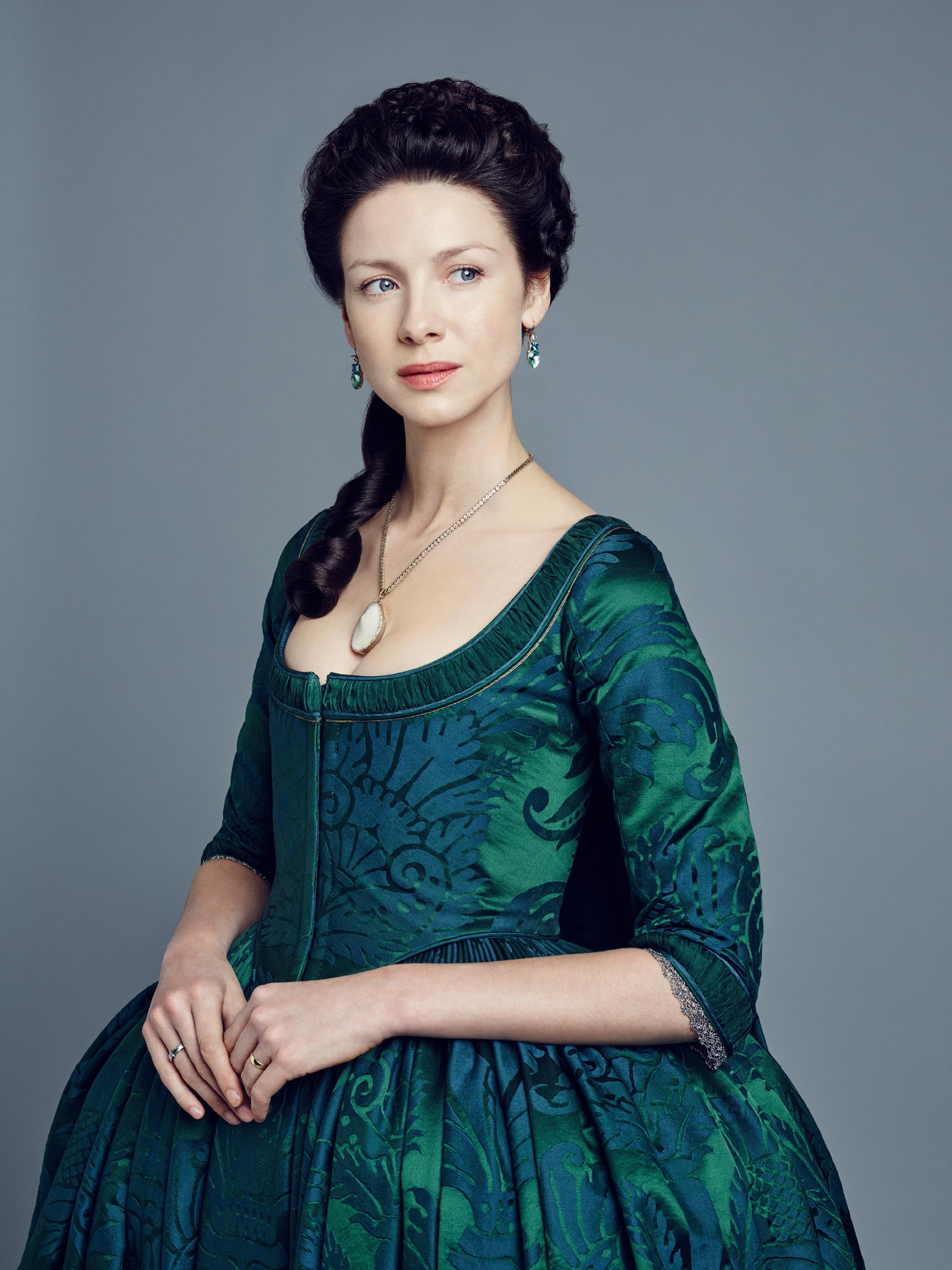 Image result for outlander claire