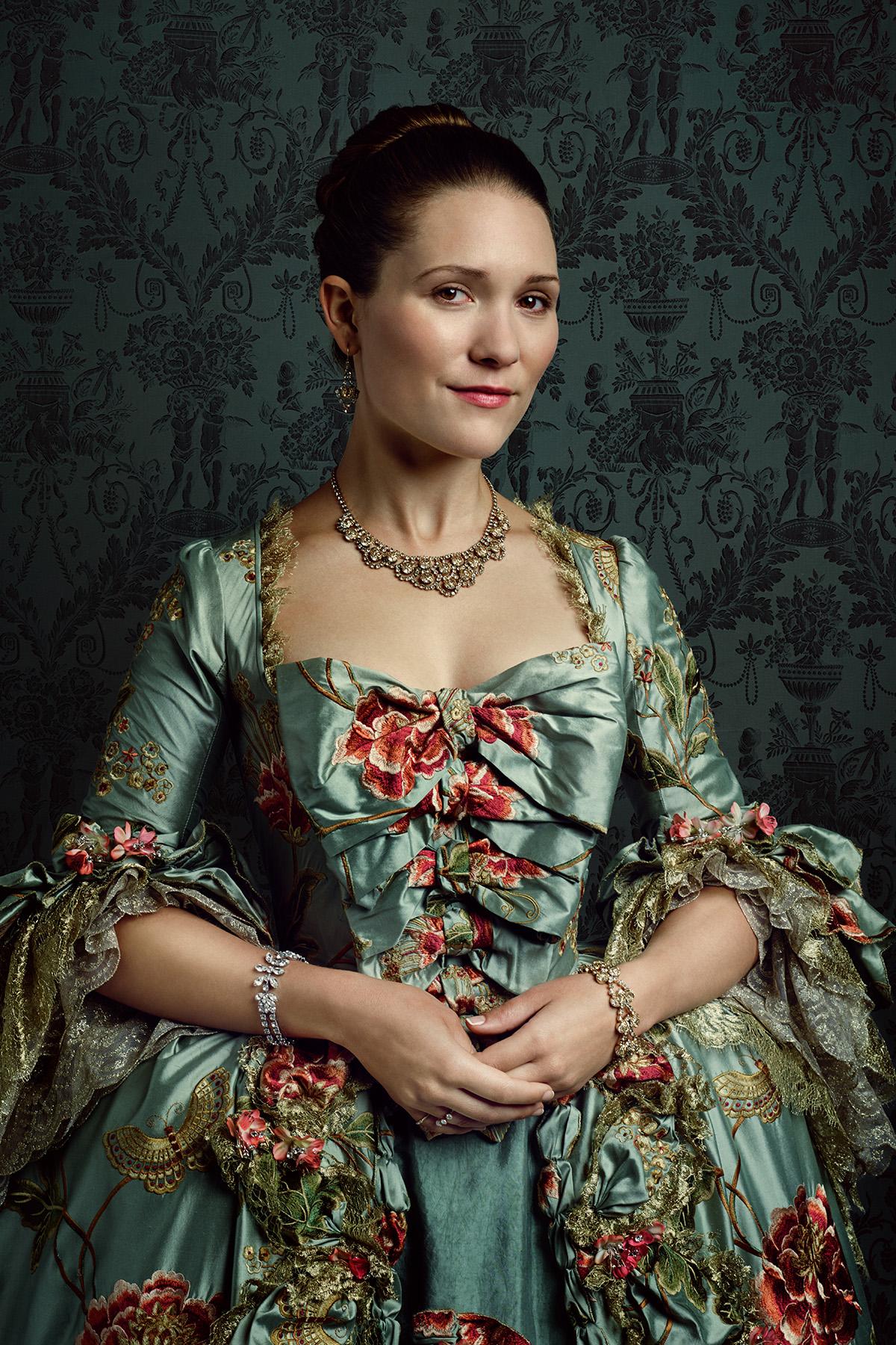 Bildergebnis für Marie Louise Henriette Jeanne de La Tour d'Auvergne
