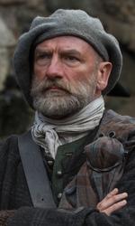Dougal MacKenzie