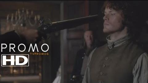 "Outlander 1x10 Promo HD) - ""By the Pricking of My Thumbs"" - This Season"