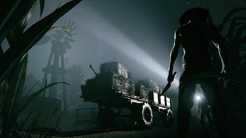 Outlast 2 Hands-On Preview