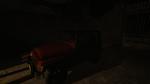 Miles' Car