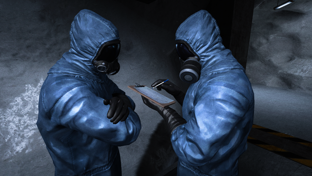 File:Underground Lab - Two scientists chatting.png