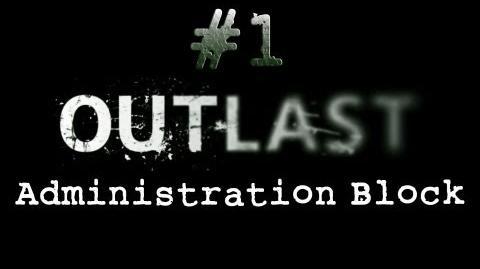 Administration Block