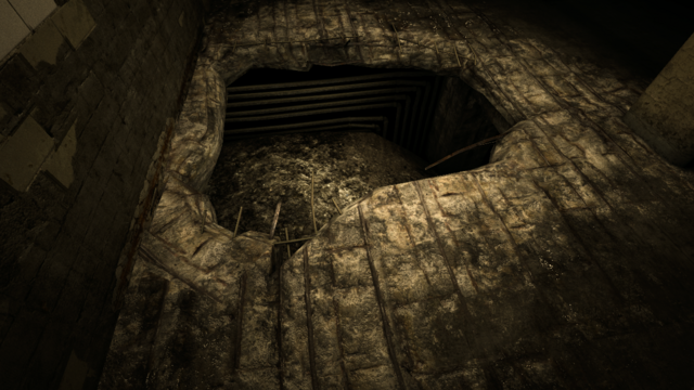 File:A hole in the showers, leading to the Sewer..png