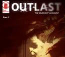 Outlast: The Murkoff Account