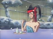 Outlaw Star 23 18