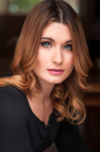 Background Cast - Amber Davenport
