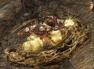 Blasterbug nest 2