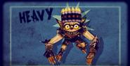 Minion Heavy