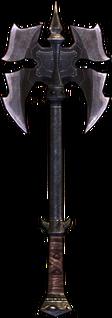 OL2 The Berserker