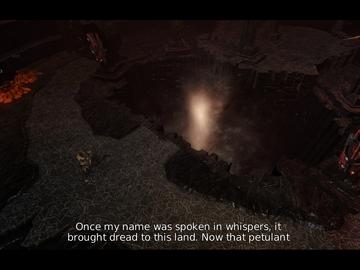 The Forgotten God Temple