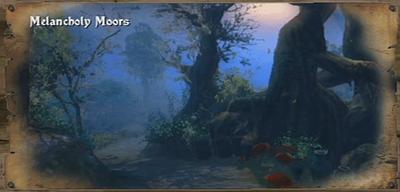 Melancholy Moors HD