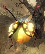 Blasterbug back