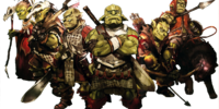 Goblin Troop