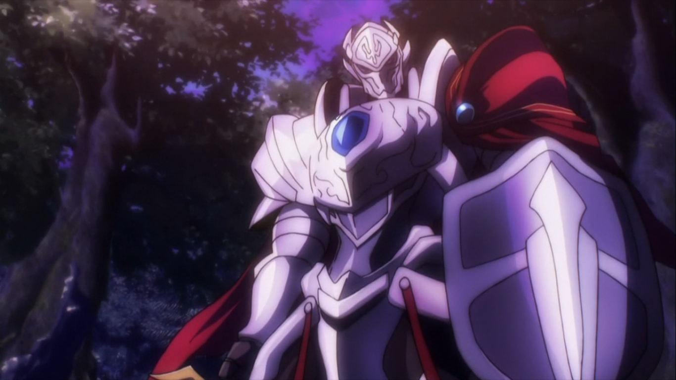 Downaload Overlord King And Warriors Art Wallpaper: FANDOM Powered By Wikia