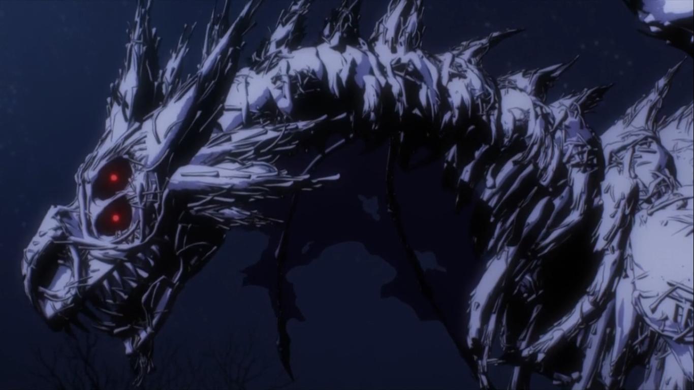 Resultado de imagen para overlord dragon anime