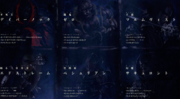 Six Arms Abilities