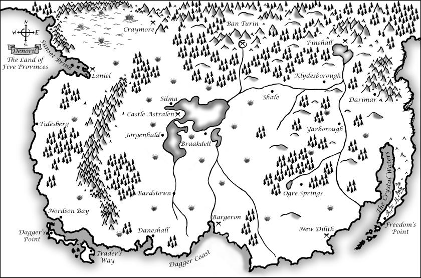 Wiki map