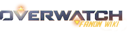 Overwatch Fanon Wikia