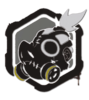 Roadhog Spray - Toxic