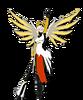Mercy Spray - Resurrect