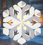 Winter Wonderland spray