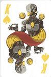 Zenyatta card
