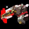 Doomspray sonicboom