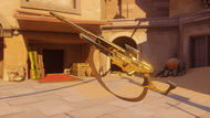 Ana captainamari golden bioticrifle