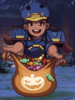 Pharah Spray - Trick Or Treat