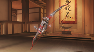 Hanzo demon stormbow