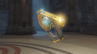 Tracer hotpink golden pulsepistols