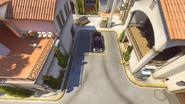 Hollywood controlpoint