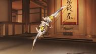 Hanzo okami stormbow