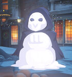 Winter Wonderland - Cool As Ice - Snow Reaper spray