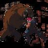 Zarya Spray - Bear