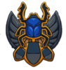 Pharah Spray - Scarab
