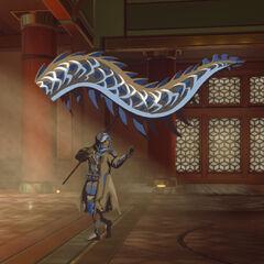 Dragon Dance (Ana)