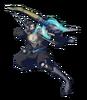 Hanzo Spray - Dragonstrike
