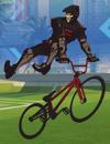 Reaper Spray - BMX