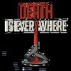 Reaper Spray - Everywhere
