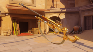 Ana merciful golden bioticrifle